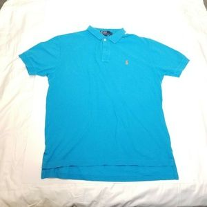 Polo Ralph Lauren polo golf shirt Mens size L